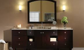 Recessed Vanity Lighting Lighting Fixtures Bathroom Vanity White Vanity Black Finish