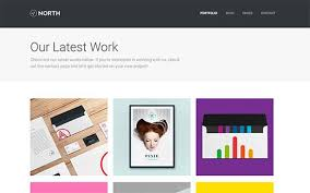 web resume 26 best resume themes for your cv 2017
