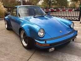 Porsche 930 For Sale Hemmings Motor News