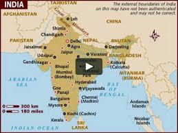 Varanasi India Map by Jesus Loves You Music Video On Vimeo