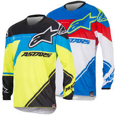 jersey motocross alpinestars racer supermatic kids motocross jersey buy cheap