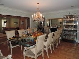 amazing damask dining room decoration ideas collection classy