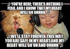 My Heart Will Go On Meme - my heart will go on funny baby meme picture funny website