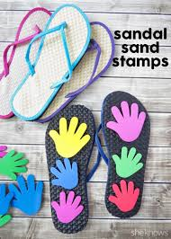 4 fun diys for an end of summer kids party