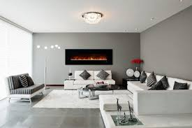 best electric fireplaces of 2017 modern blaze