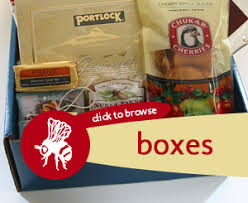 Food Gift Boxes Bumble B Design The Art Of Giving Distinctive Gifts For All