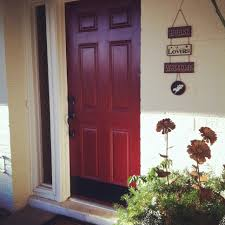 Red Door Paint Images About House Colors On Pinterest Exterior Paint Color