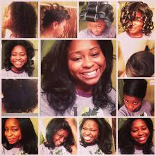 roller wrap hairstyle simple silk wrap natural hair concepts the haircut community