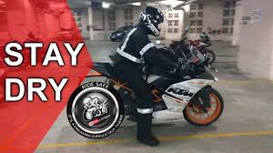 motorcycle rain gear the best rain gear motorcycle riding gear youtube