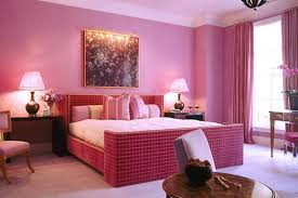 Pink Bedroom Curtains For Pink Bedroom Curtains For Bedrooms And Their Ideas