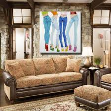 home decor paintings for sale wholesale for sale fashion model painting wall art home decoration
