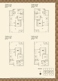blk 91 parc rosewood parc rosewood block 91 2 bedroom pes type 91 a2 91 b2 91 c2