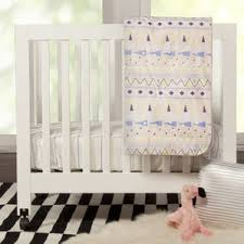 Elegant Crib Bedding Geometric Crib Bedding Sets You U0027ll Love Wayfair