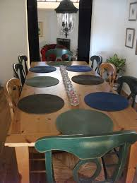 dining room table placemats personality is preferred pass thru dining room outdoor lights