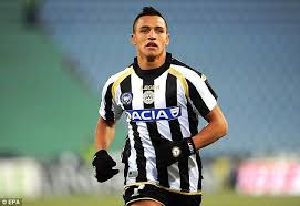 alexis sanchez early life alexis sanchez has risen from playing barefoot in a poverty stricken