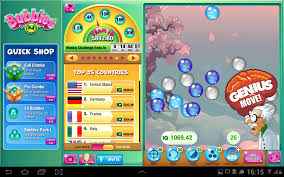 bubbles iq android apps on google play