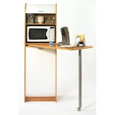 meuble snack cuisine table snack cuisine no name table avec chaises snack bar noir et
