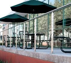 Stainless Steel Cable Trellis Cable Railing Stainless Steel Handrail Systems