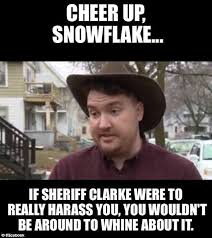 Passages Malibu Meme - sheriff clarke ordered man who spoke to him be detained daily