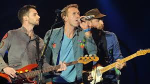 coldplay personnel the celebrity largesse that made charity go pop