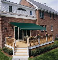 Sunsetter Awnings Awnings Sunsetter Retractable Awnings