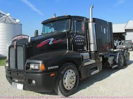 kenworth t600 for sale by owner 1991 kenworth t600 semi truck item k5109 sold september