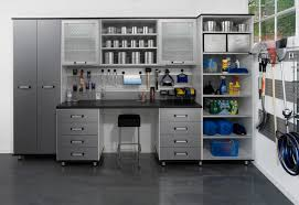 Costco Storage Cabinets Garage by Costco Garage Storage Garage And Shed Contemporary With