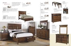 American Woodcrafters Furniture Low Prices U2022 Winners Only Mango Bedroom Furniture U2022 Al U0027s Woodcraft