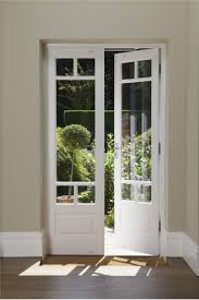 Patio Doors With Venting Sidelites by Best 25 Exterior French Doors Ideas On Pinterest Beach Style