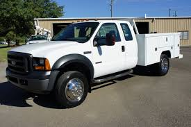 truck ford 2007 ford f 450 4x4 powerstroke diesel work truck for sale youtube