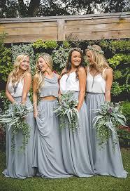 bridesmaid dresses for summer wedding best 25 boho bridesmaid dresses ideas on bohemian