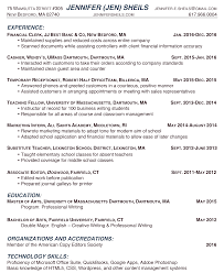 Ct Resume Dartmouth Resume Resume For Your Job Application
