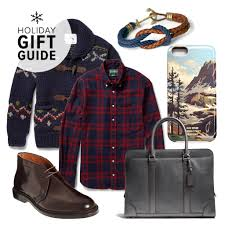 holiday gifts for men 2013 popsugar fashion