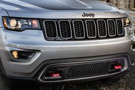 old jeep grand cherokee 2017 jeep grand cherokee renegade trailhawk u0026 concept drives