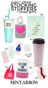 Stocking Ideas by Cute Clever Stocking Stuffers And Small Gifts U0026 100 Nordstrom
