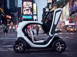 dealerships usa the renault twizy visits york and soon us dealerships