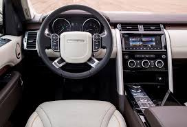 ford range rover interior land rover discovery review parkers