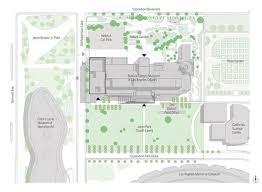 la u0027s natural history museum unveils 10 year masterplan