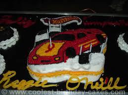 coolest race car picture cakes
