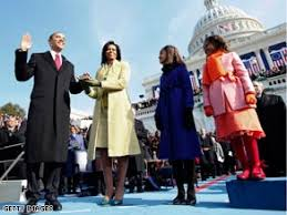 Obama First Family by Black First Family U0027changes Everything U0027 Cnn Com