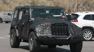 jeep wrangler easter eggs 2018 jeep wrangler everything we know