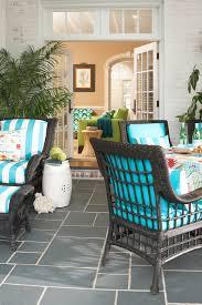Turquoise Lounge Chair Style U2014 Solarium Fabrics