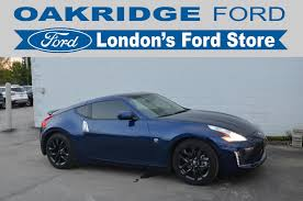 nissan canada london ontario oakridge ford certified pre owned vehicles