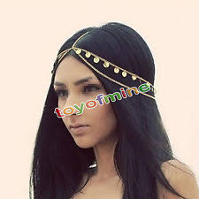 hair jewelry hair jewelry headband ebay