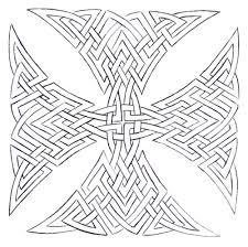 maltese cross tattoo designs cool tattoos bonbaden