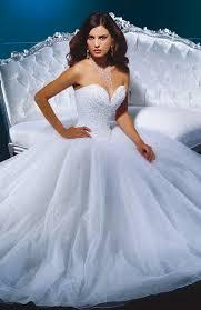 robe mariée demetrios 937 t36 voile et jupon à marseille - Magasin Robe De Mariã E Marseille