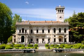 Famous Mansions Villa Erba Famous For Vintage Sports Car Events And Auctions