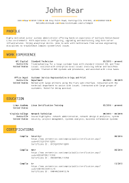 resume exles for any junior administrator resume exle resume sles career help