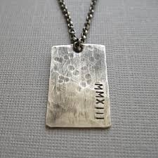 engraved dog tags for men new designs for men becoming jewelry sted personalized