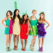 easy costumes from bananas to tacos these 50 food costumes are easy to diy